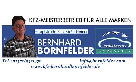 KFZ-Meisterbetrieb Bornfelder